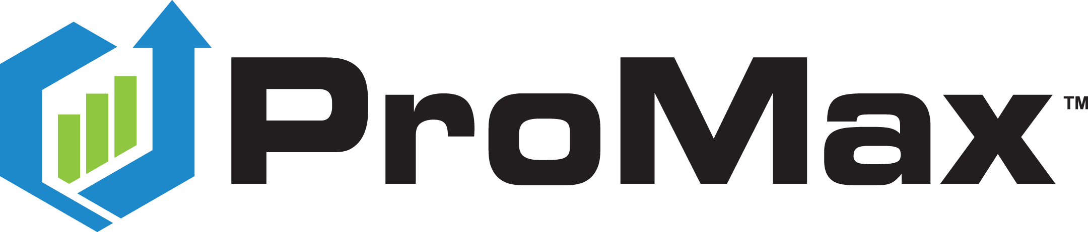 ProMax - logo