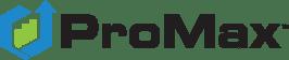 ProMax - Large logo